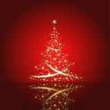 новый год вала Стоковое фото RF