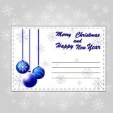 Новый Год и рождество праздника торжества бесплатная иллюстрация