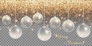 Новый Год кануна торжества Стоковая Фотография