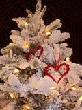 Новый Год предпосылки Стоковая Фотография RF