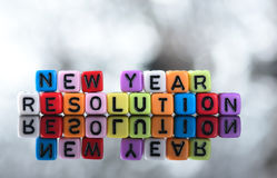новый год разрешения стоковое фото