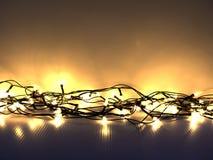 Новый Год рождества Стоковая Фотография RF