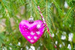 Новый Год, рождество, подарки Стоковая Фотография
