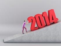 Новый Год стоковые изображения rf
