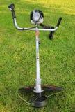 новый засоритель триммера Стоковое фото RF
