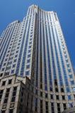 новый небоскреб york стоковая фотография