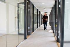 новый офис Стоковое Фото
