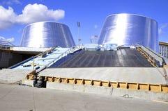 Новый планетарий Рио Tinto Alcan Стоковое фото RF