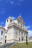 Новый собор, Coimbra Стоковые Фото