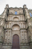Новый собор Plasencia, Испания Стоковые Изображения