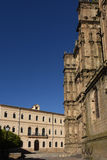 Новый собор, Plasencia ¡ CÃ ceres провинция, Стоковое Изображение