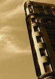новый старый york Стоковые Фотографии RF