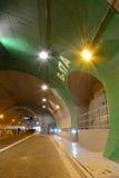 новый тоннель Стоковая Фотография RF