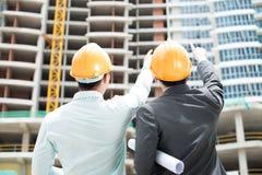 Новый этаж Стоковое фото RF