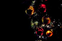 новый s toys год Рождественская ярмарка ` s Эдинбурга, принцы Улица стоковые фото