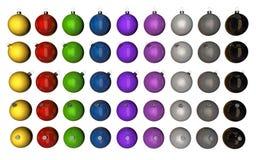новый s toys год стоковое изображение rf