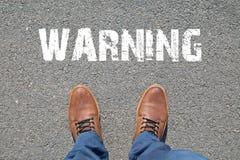 Ноги на улице Стоковые Фото