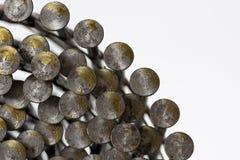 ногти катушки Стоковое Изображение RF
