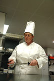 ножи шеф-повара Стоковое Фото