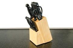 Ножи Стоковая Фотография
