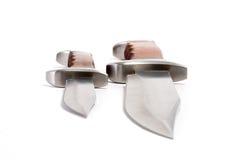 ножи Стоковая Фотография RF