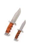 ножи Стоковое Фото