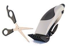 ножницы клипера стоковая фотография rf