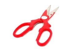ножницы кухни Стоковые Фотографии RF
