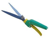 ножницы лужайки Стоковое Изображение RF