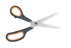 ножницы пар Стоковые Фото