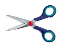 ножницы стоковые фотографии rf