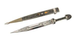 ножны ножа Стоковые Фото