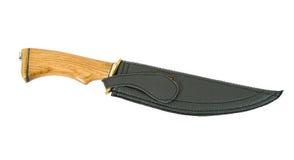 ножны ножа Стоковое фото RF