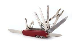 нож армии стоковое фото