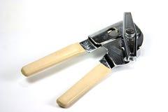 нож для вскрытия консервных банок Стоковая Фотография RF