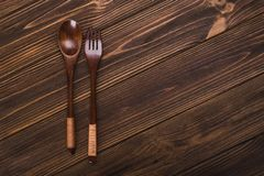 Нож и вилка Стоковые Фото