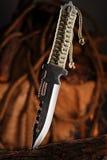 Нож кинжала Стоковые Изображения RF
