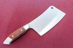 Нож кухни Стоковое Изображение