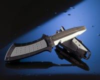 Нож пикирования Стоковое Изображение