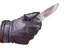 нож руки стоковые изображения rf