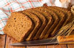 нож хлеба стоковые фото