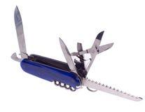 нож Стоковое Изображение