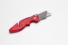 нож x acto складной Стоковое Изображение RF