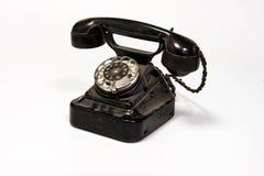 Номеронабиратель телефона стоковое фото rf