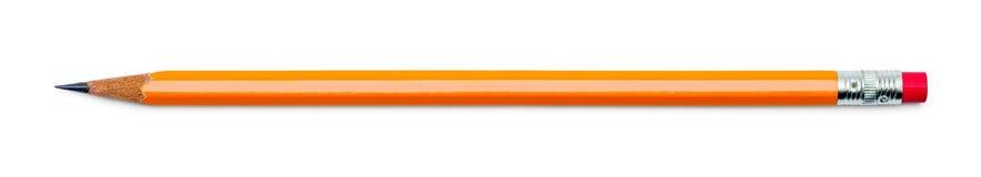 Номер два карандаша Стоковое Изображение RF