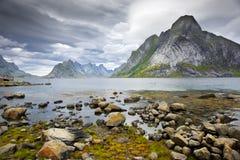 Норвегия Стоковое Изображение