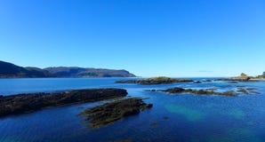 Норвегия стоковое фото