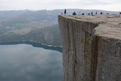 Норвегия Стоковые Изображения
