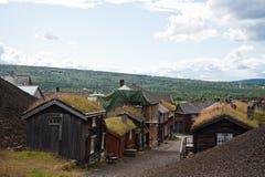 Норвегия r ros Стоковая Фотография RF