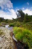Норвежский ландшафт стоковое фото